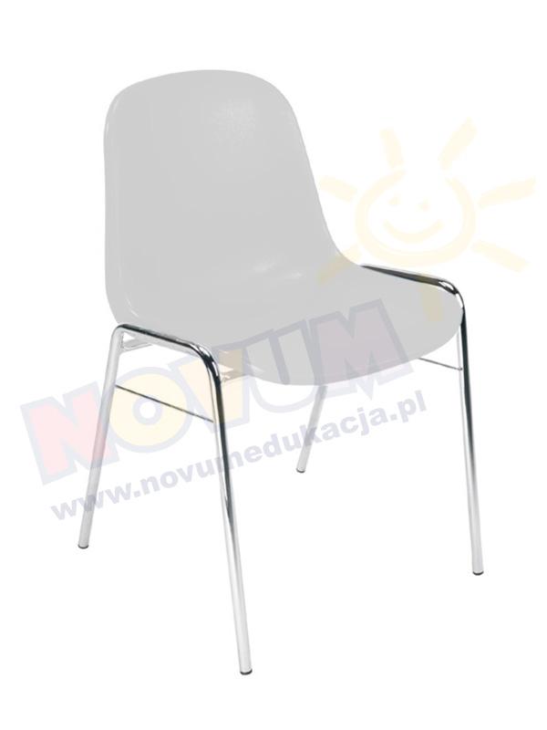 Krzesło BETA szare